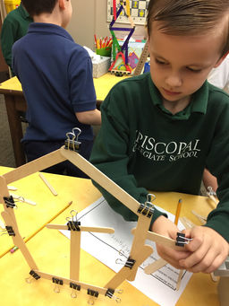 LS Design Lab: Bridge-Building Challenge